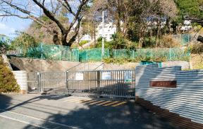 昭和大藤が丘病院(1,120m・徒歩16分)