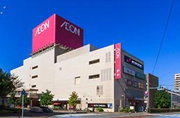 イオン大野城ショッピングセンター 約720m(徒歩9分)