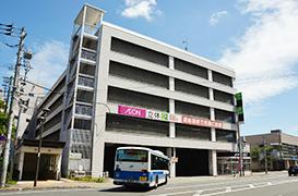 麻生バスターミナル 約410m(徒歩6分)