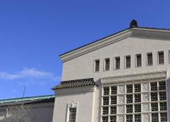 大阪市立美術館 約1,130m(自転車4分)