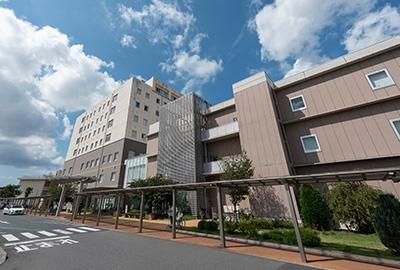 国立病院機構千葉医療センター 約280m(徒歩4分)