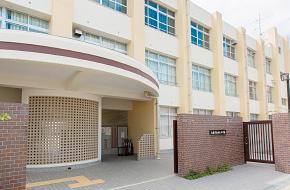 市立相生中学校 約1,140m(徒歩15分)