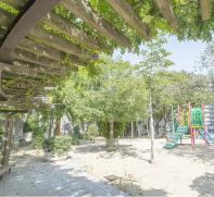 大今里南公園 約350m(徒歩5分)