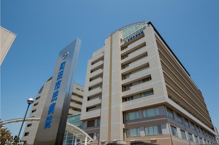 町田市民病院 約2,310m(徒歩29分)