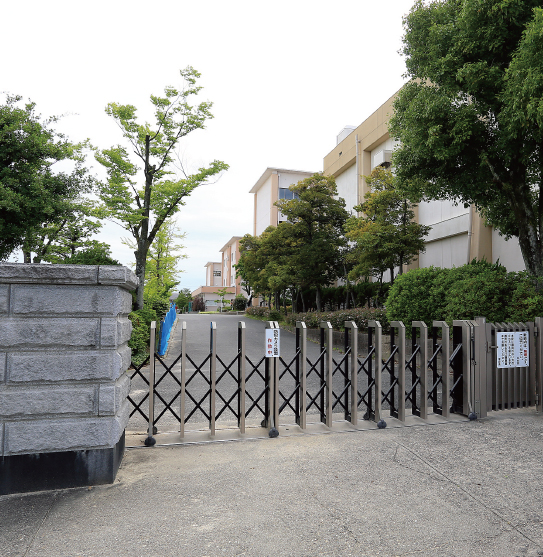 市立東刈谷小学校 約310m(徒歩4分)
