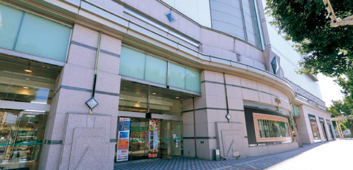 うすい百貨店 約1,140m(徒歩15分)