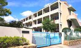市立六甲アイランド小学校 約1,170m(徒歩15分)