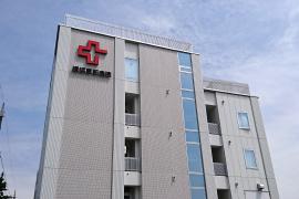 横浜東邦病院 約260m(徒歩4分)