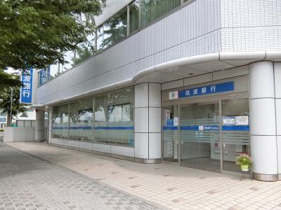 筑波銀行東海支店 約270m(徒歩4分)
