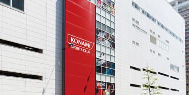 コナミスポーツクラブ福岡香椎 約2,360m(車4分)