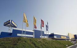 IKEA新三郷 約2,170m