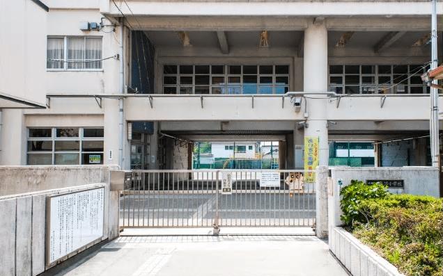 横浜市立平沼小学校[通学区] 約440m(徒歩6分)