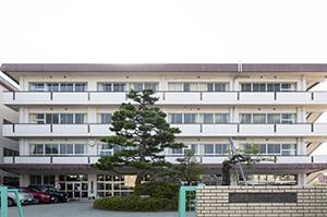 市立諸江町小学校 約1,070m(徒歩14分)