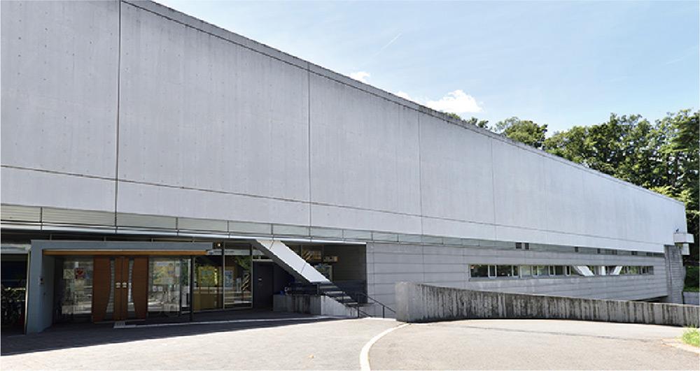 仙台文学館 約1,600m