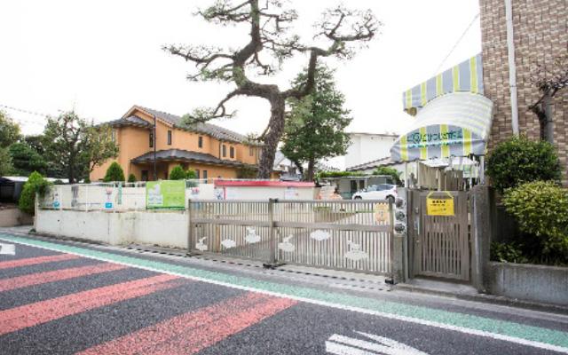 こひつじ幼稚園 約320m(徒歩4分)