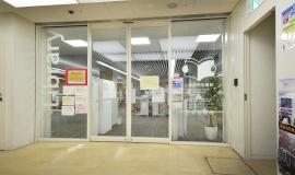山田駅前図書館 約940m(徒歩12分)