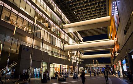 二子玉川ライズ・ショッピングセンター 約400m(徒歩5分)