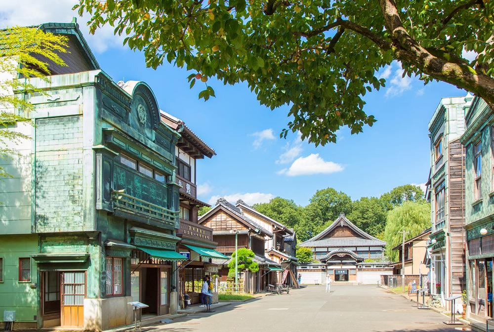 聖ヨハネ会桜町病院 EAST:約1,520m(徒歩19分) WEST:約1,680m(徒歩21分)