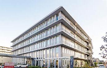 兵庫県立尼崎総合医療センター 約2,880m(徒歩36分)