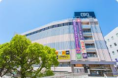 湘南藤沢オーパ 約830m(徒歩11分)