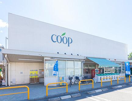 ユーコープ/桜台店 約400m(徒歩5分)