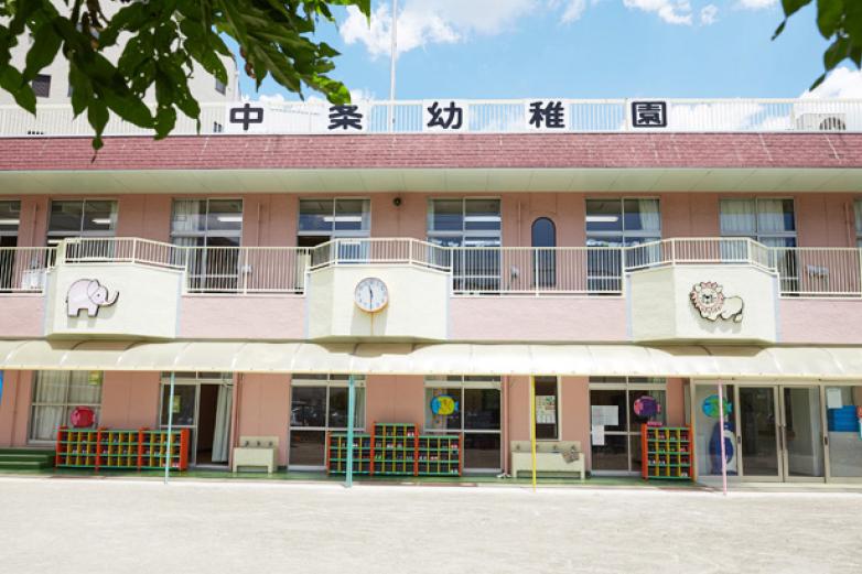千寿本町小学校 約480m(徒歩6分)