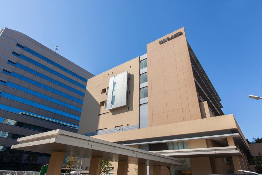 調布東山病院 約350m(徒歩5分)
