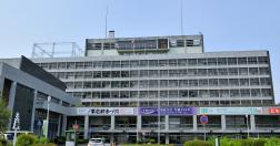 仙台市役所 約1,000m(徒歩13分)