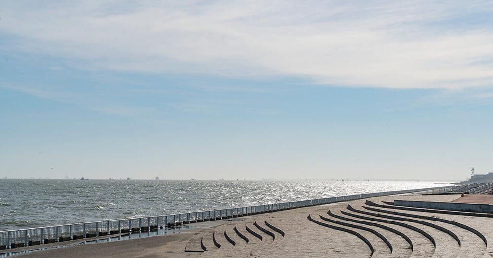 高洲海浜公園 約80m(徒歩1分)
