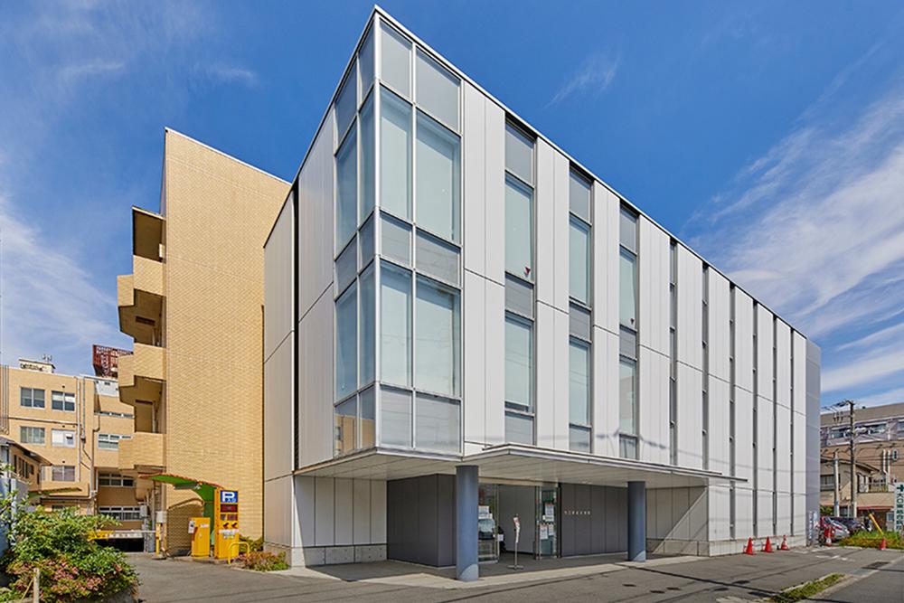 大口東総合病院 約770m(徒歩10分)