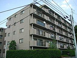 藤和シティコープ千葉天台[405号室]の外観