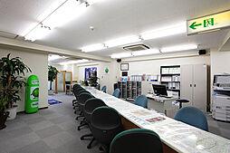 CLC不動産コミュニティ株式会社 川崎店