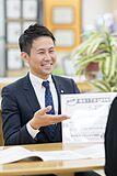 朝日土地建物株式会社 橋本支店