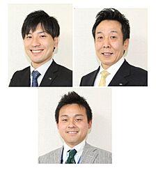 アルカス住宅販売株式会社 石神井公園店