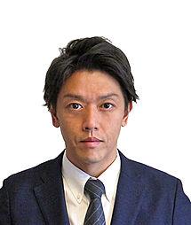 店長の新田