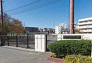 横浜市立神大寺小学校 約830m(徒歩11分)