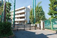 横浜市立六角橋中学校 約1,100m(徒歩14分)