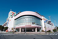 イトーヨーカドー横浜別所店 約680m(徒歩9分)
