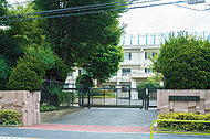 中村中学校 約120m(徒歩2分)
