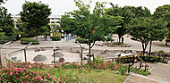 西ヶ原みんなの公園 約780m(徒歩10分)
