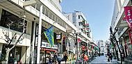 紅谷パールロード商店街 約710m(徒歩9分)