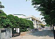 市立江陽中学校 約900m(徒歩12分)