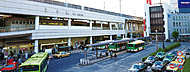 JR京浜東北線 王子駅 北口 約480m(徒歩6分)