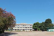 市立川越第一小学校 約350m(徒歩5分)