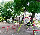 喜多院公園 約330m(徒歩5分)