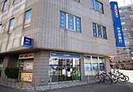 みずほ銀行 高幡不動支店 約890m(徒歩12分)