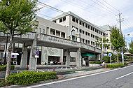 名古屋市総合リハビリテーションセンター附属病院 約590m(徒歩8分)