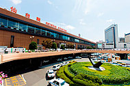 JR仙台駅 約560m(徒歩7分)