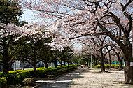 戸塚榎戸公園 約490m(徒歩7分)
