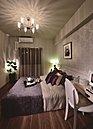 シンプルで上質にこだわったプライベートルーム。深いやすらぎのために、繊細なまでのクオリティを求めました。